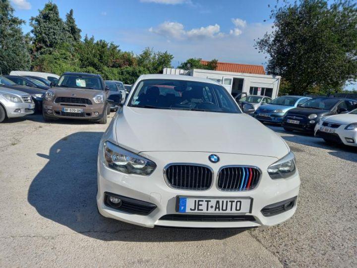 BMW Série 1 SERIE (F20) (2) 114D BUSINESS 5P  - 13