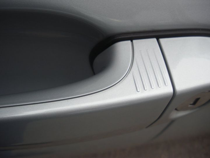 BMW Série 1 SERIE II 118D XD BUSINESS DESIGN gris - 13
