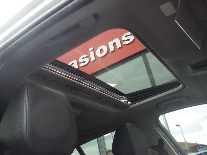 BMW Série 1 SERIE II 118D XD BUSINESS DESIGN gris - 16