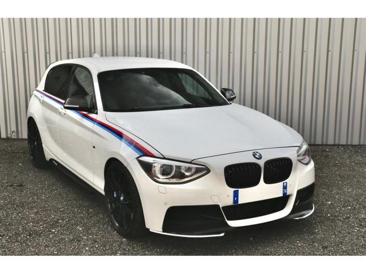 BMW Série 1 SERIE M135 i xDrive 326 cv M performance   - 1