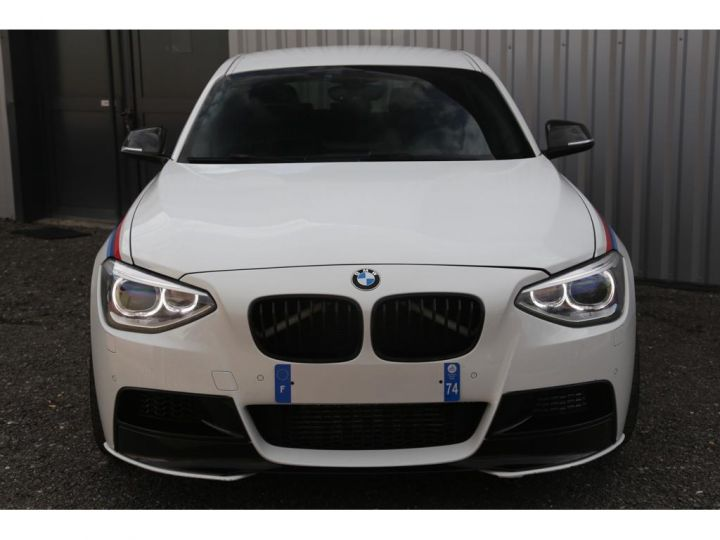 BMW Série 1 SERIE M135 i xDrive 326 cv M performance   - 2