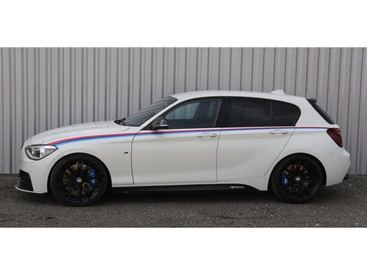 BMW Série 1 SERIE M135 i xDrive 326 cv M performance   - 3
