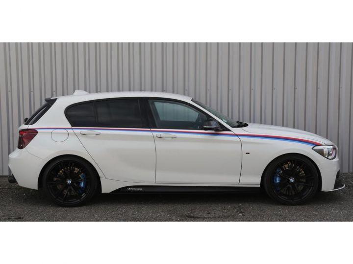 BMW Série 1 SERIE M135 i xDrive 326 cv M performance   - 4