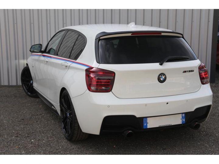 BMW Série 1 SERIE M135 i xDrive 326 cv M performance   - 5