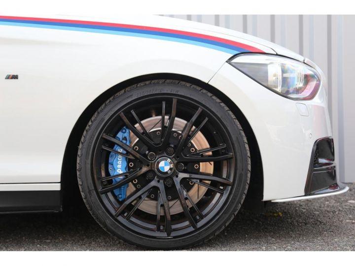 BMW Série 1 SERIE M135 i xDrive 326 cv M performance   - 6