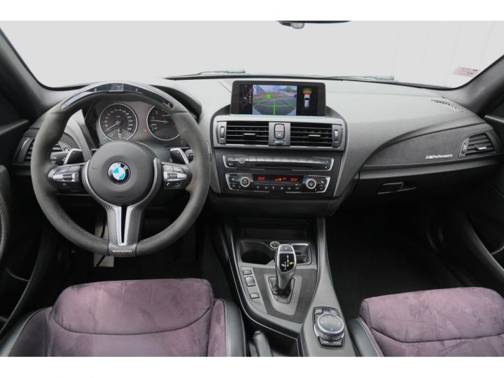 BMW Série 1 SERIE M135 i xDrive 326 cv M performance   - 7