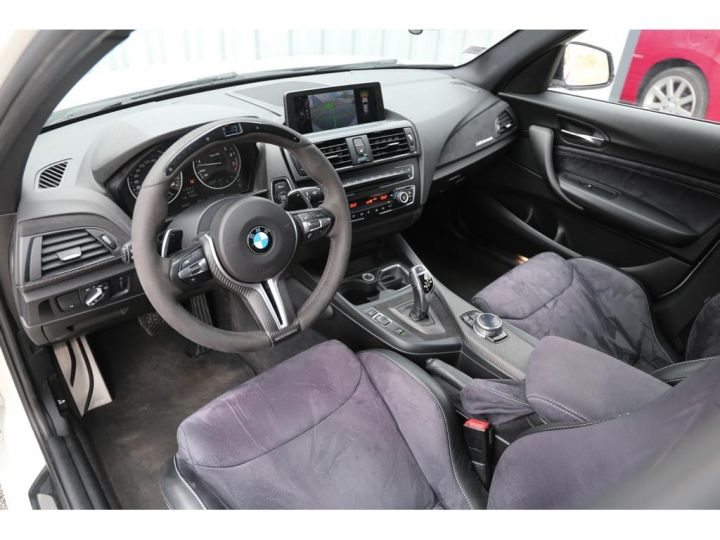 BMW Série 1 SERIE M135 i xDrive 326 cv M performance   - 9