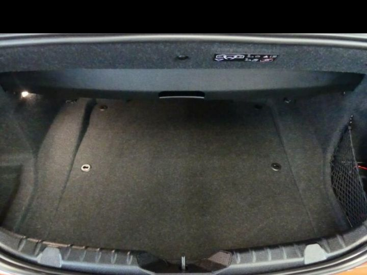 BMW Série 2 220d Cabrio  ROUGE PEINTURE METALISE  Occasion - 5