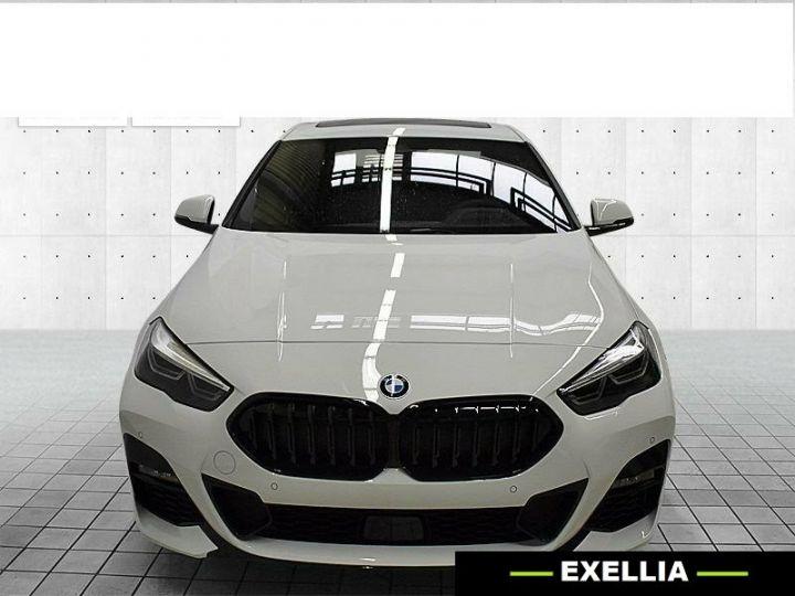 BMW Série 2 220d Gran Coupé BLANC PEINTURE METALISE  Occasion - 2