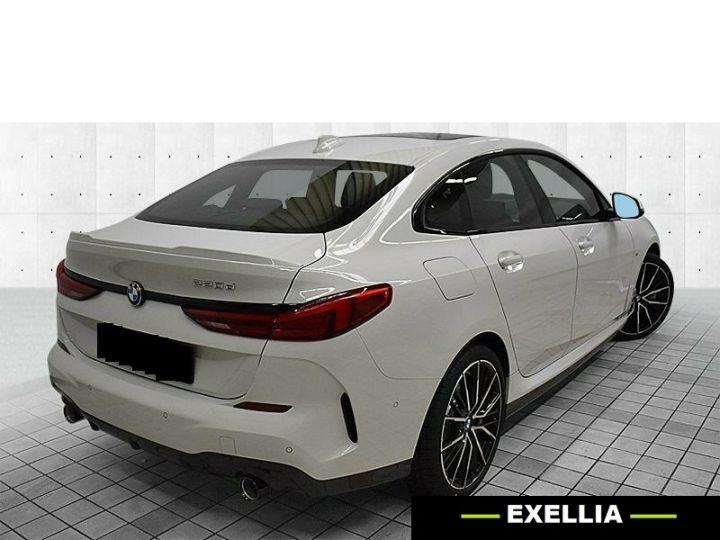 BMW Série 2 220d Gran Coupé BLANC PEINTURE METALISE  Occasion - 5
