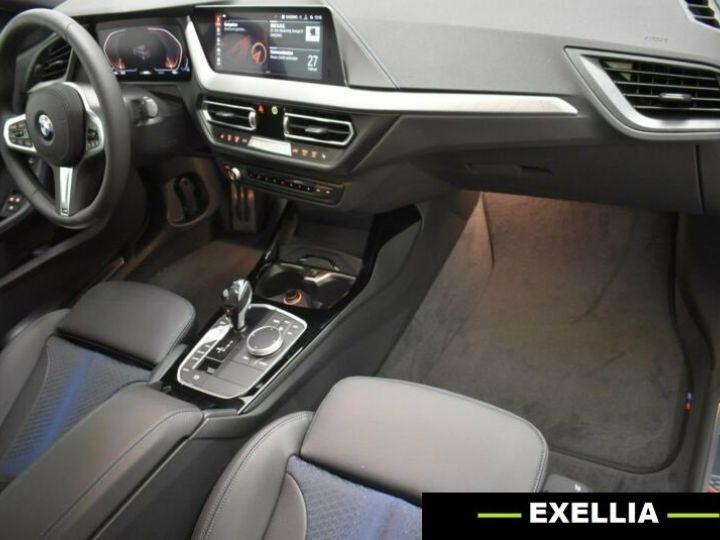 BMW Série 2 220d Gran Coupé BLANC PEINTURE METALISE  Occasion - 8