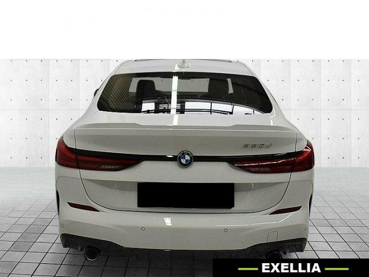 BMW Série 2 220d Gran Coupé BLANC PEINTURE METALISE  Occasion - 10
