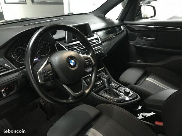 BMW Série 2 Active Tourer F45 218D 150CH SPORT GRIS Occasion - 2