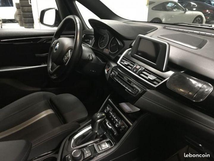 BMW Série 2 Active Tourer F45 218D 150CH SPORT GRIS Occasion - 3
