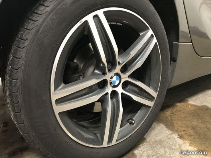 BMW Série 2 Active Tourer F45 218D 150CH SPORT GRIS Occasion - 8