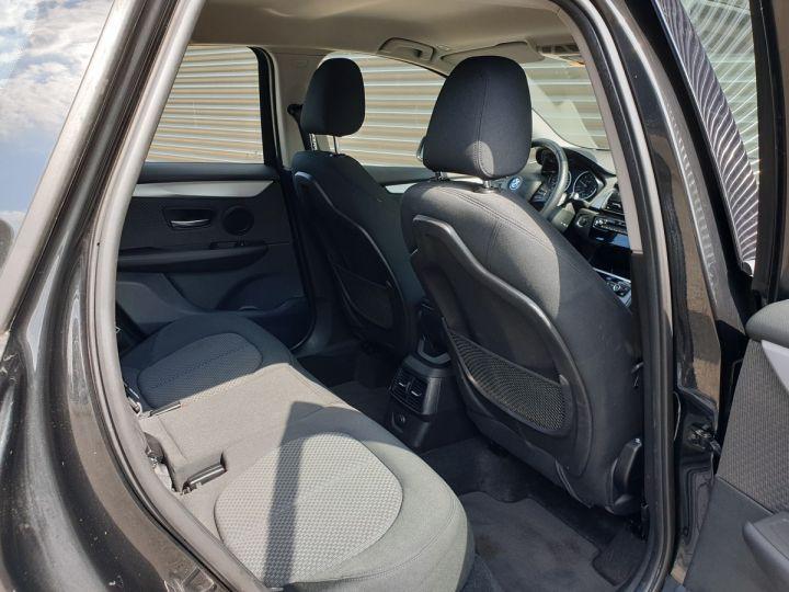 BMW Série 2 Active Tourer serie f45 214d lounge ii Noir Occasion - 6