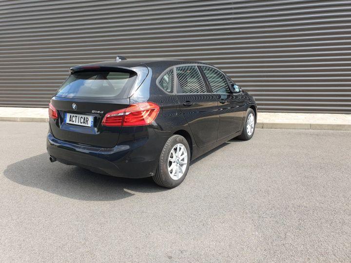 BMW Série 2 Active Tourer serie f45 214d lounge ii Noir Occasion - 18