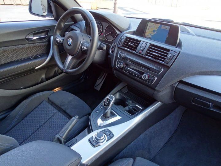 BMW Série 2 BMW M 235 IA COUPE 326 CV - MONACO BLANC - 11