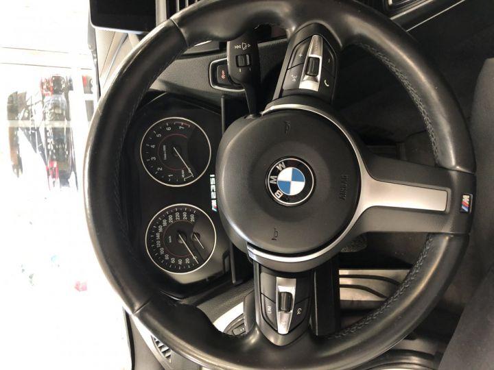 BMW Série 2 BMW M235I Blanc - 8