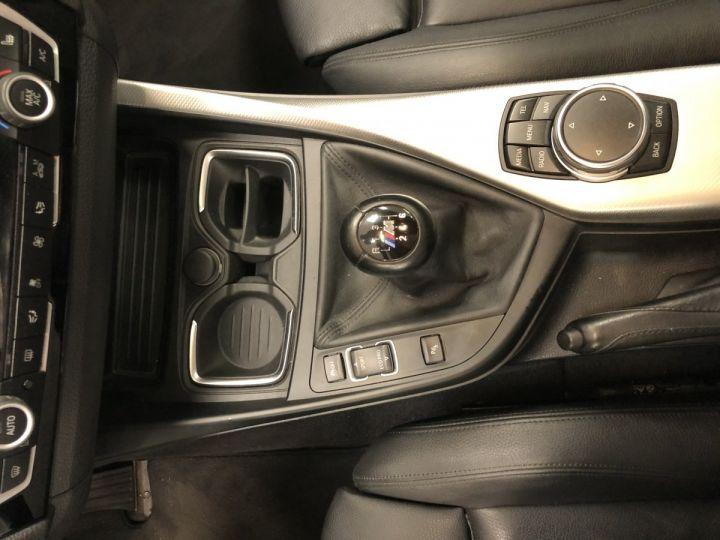 BMW Série 2 BMW M235I Blanc - 10