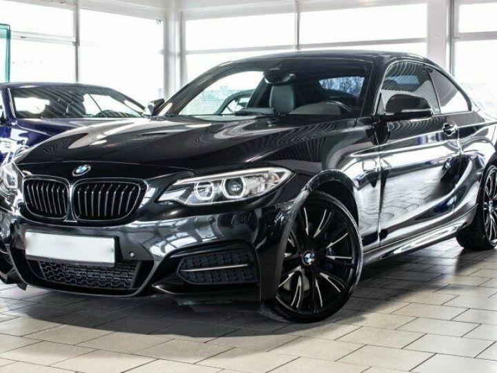 BMW Série 2 F22 M 235I COUPE XDRIVE Noir métallisé - 1
