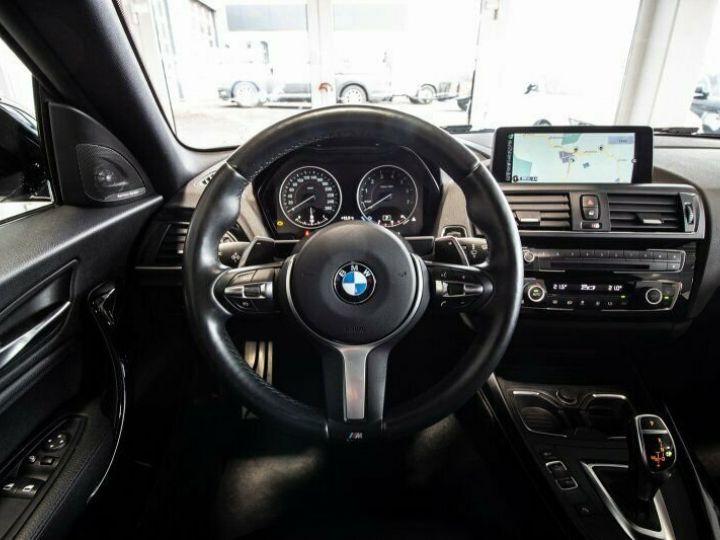 BMW Série 2 F22 M 235I COUPE XDRIVE Noir métallisé - 7