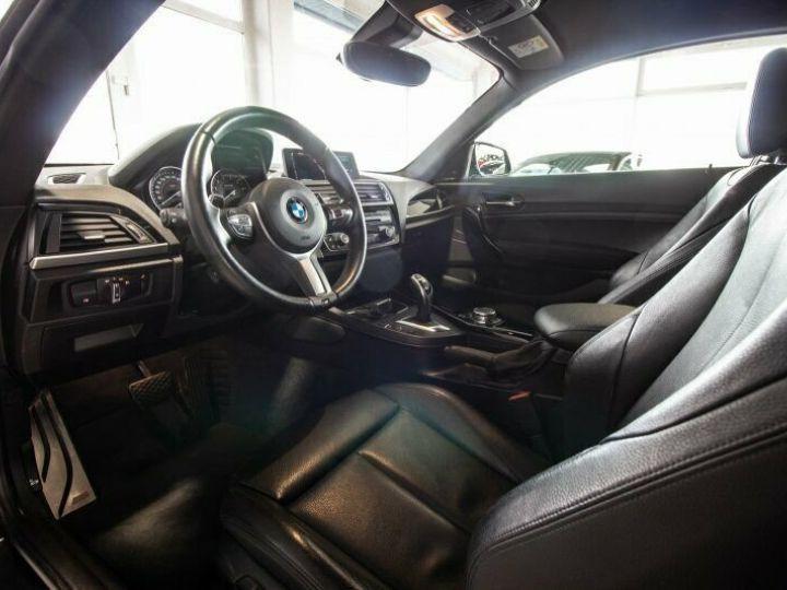 BMW Série 2 F22 M 235I COUPE XDRIVE Noir métallisé - 8