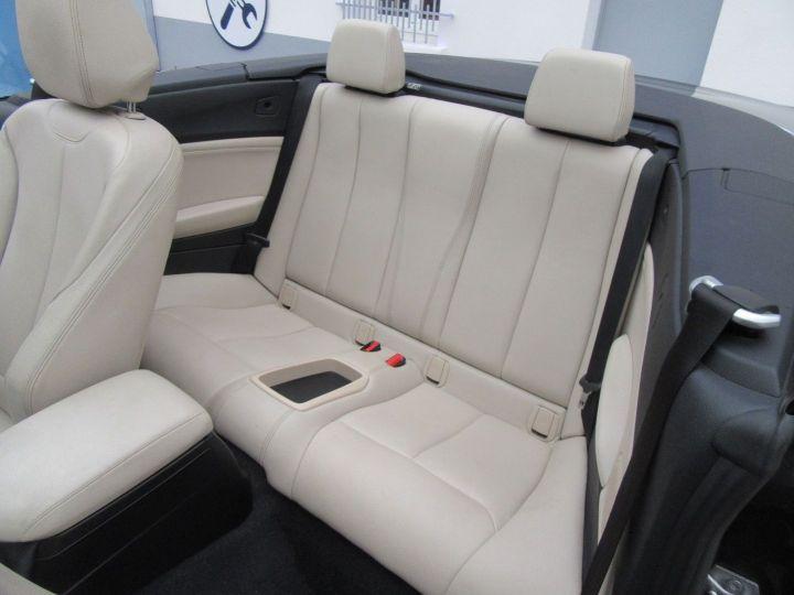 BMW Série 2 (F23) 220DA 190CH LUXURY Noir - 8