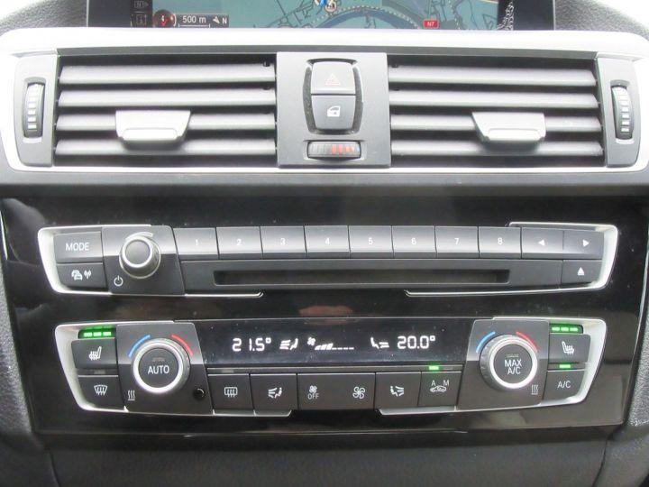 BMW Série 2 (F23) 220DA 190CH LUXURY Noir - 15