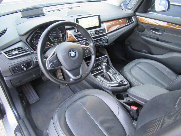 BMW Série 2 (F45) 225IA XDRIVE 231CH LUXURY Gris - 2