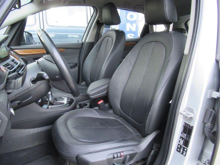 BMW Série 2 (F45) 225IA XDRIVE 231CH LUXURY Gris - 4