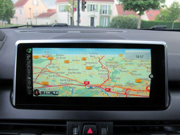 BMW Série 2 (F45) 225IA XDRIVE 231CH LUXURY Gris - 8