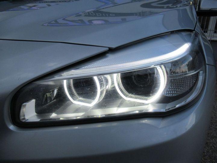 BMW Série 2 (F45) 225IA XDRIVE 231CH LUXURY Gris - 13