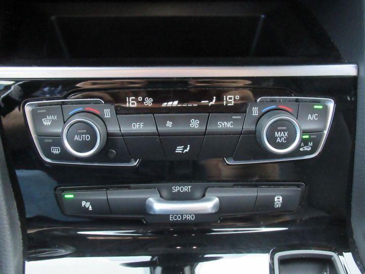 BMW Série 2 (F45) 225IA XDRIVE 231CH LUXURY Gris - 19