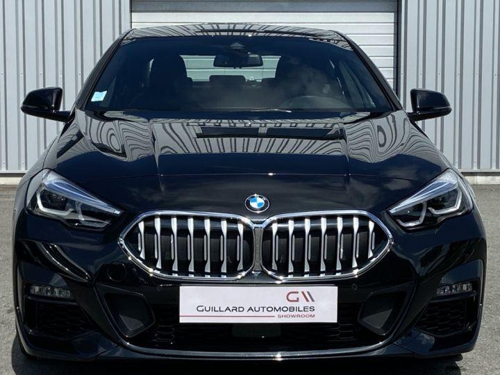 BMW Série 2 Gran Coupe 218 i M-SPORT 140ch (F44) DKG7 NOIR - 2