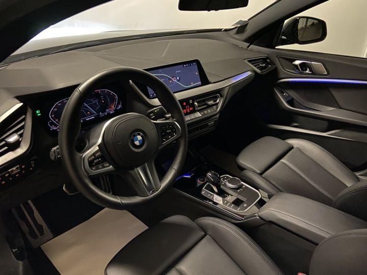 BMW Série 2 Gran Coupe 218 i M-SPORT 140ch (F44) DKG7 NOIR - 10