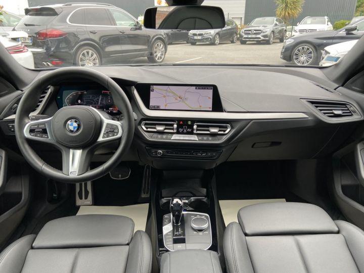 BMW Série 2 Gran Coupe 218 i M-SPORT 140ch (F44) DKG7 NOIR - 11
