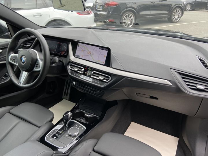BMW Série 2 Gran Coupe 218 i M-SPORT 140ch (F44) DKG7 NOIR - 12