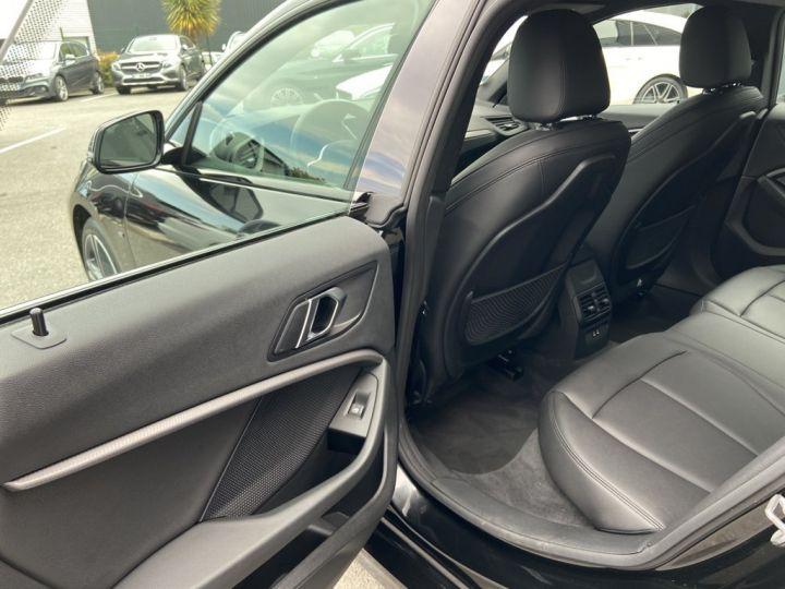 BMW Série 2 Gran Coupe 218 i M-SPORT 140ch (F44) DKG7 NOIR - 16
