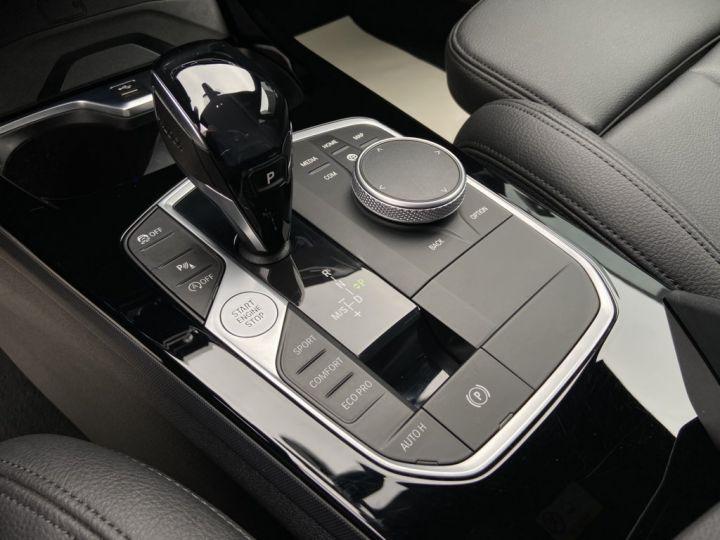 BMW Série 2 Gran Coupe 218 i M-SPORT 140ch (F44) DKG7 NOIR - 19