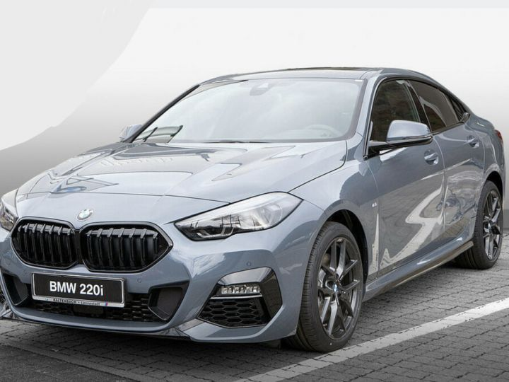 BMW Série 2 Gran Coupe 220i pack M  - 1