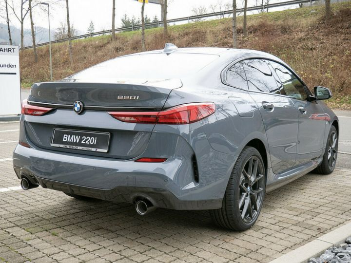 BMW Série 2 Gran Coupe 220i pack M  - 2