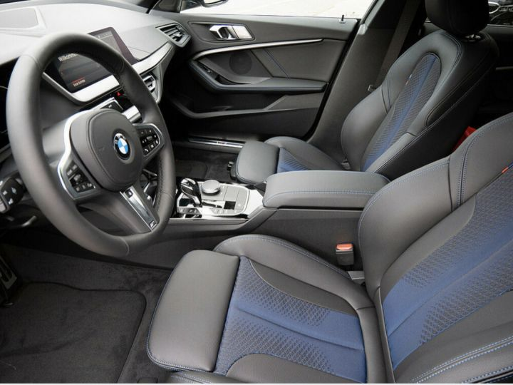 BMW Série 2 Gran Coupe 220i pack M  - 7