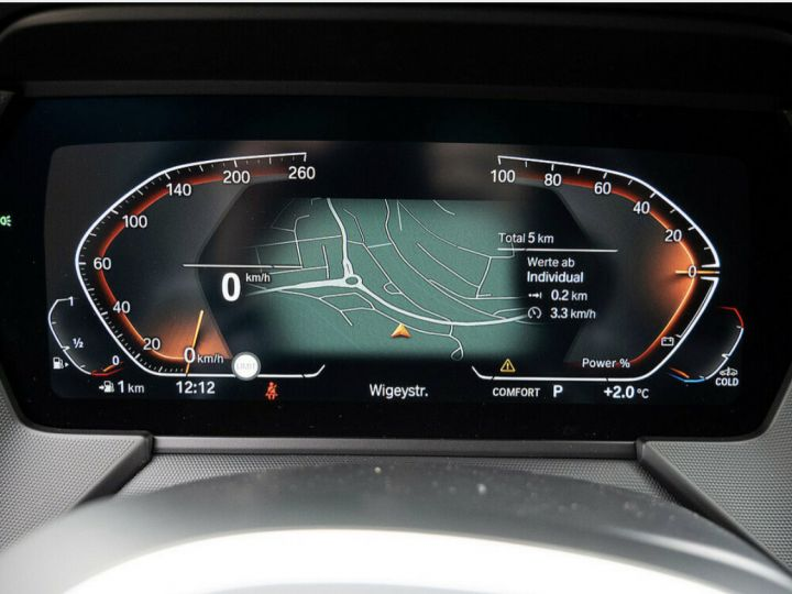 BMW Série 2 Gran Coupe 220i pack M  - 12