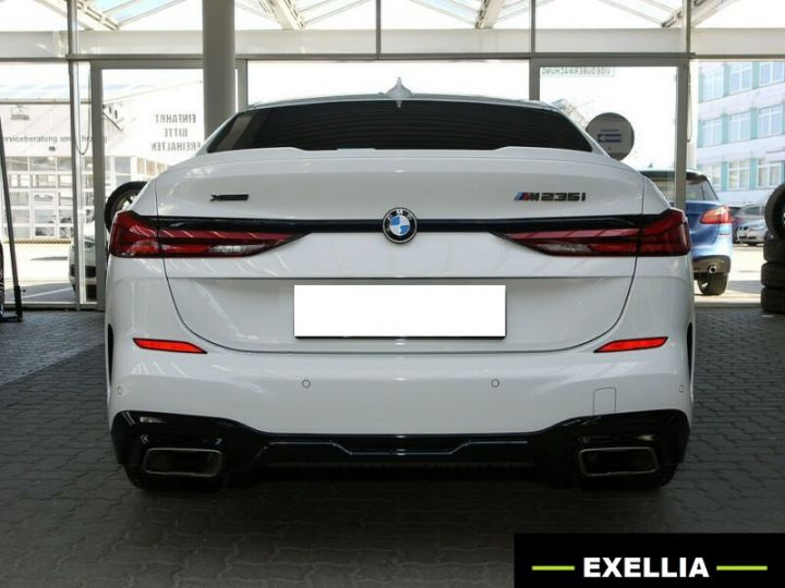 BMW Série 2 Gran Coupe M235I 306 XDRIVE  BLANC  Occasion - 2