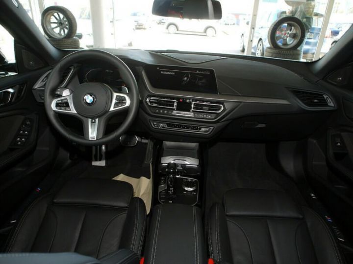 BMW Série 2 Gran Coupe M235I 306 XDRIVE  BLANC  Occasion - 6