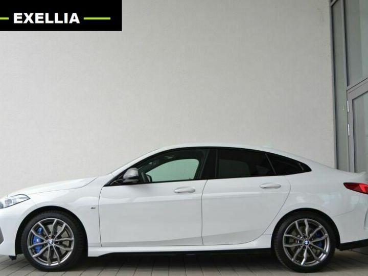 BMW Série 2 Gran Coupe M235I 306 XDRIVE  BLANC  Occasion - 12