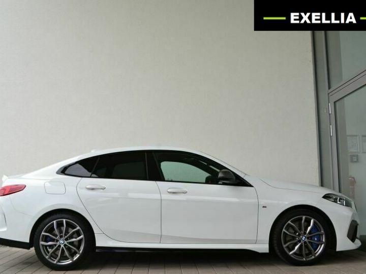 BMW Série 2 Gran Coupe M235I 306 XDRIVE  BLANC  Occasion - 14
