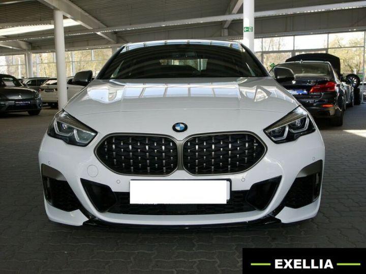 BMW Série 2 Gran Coupe M235I 306 XDRIVE  BLANC  Occasion - 15