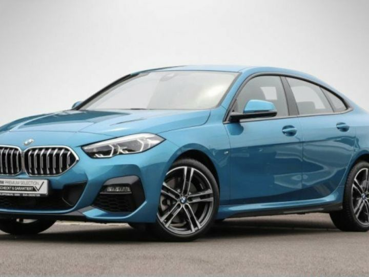 BMW Série 2 Gran Coupe Pack M  - 1